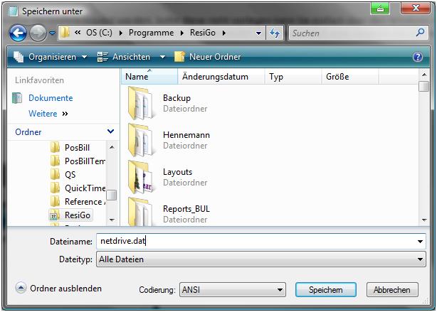 Resigo Hotel Software