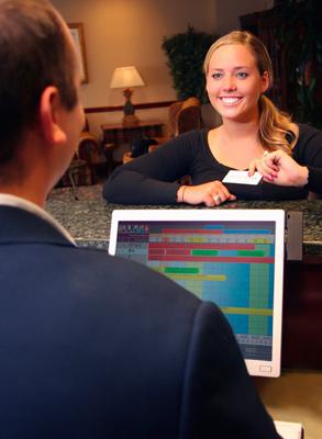 ResiGo Hotelsoftware