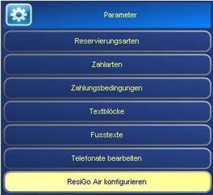 ResiGo_Air_Einstellung
